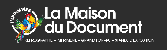 La Maison du document à Caen