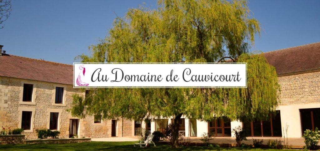 Domaine de Cauvicourt